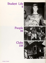 Page 6, 1984 Edition, Evanston Township High School - Key Yearbook (Evanston, IL) online yearbook collection