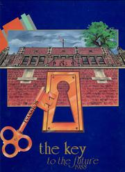 Page 1, 1988 Edition, Evanston Township High School - Key Yearbook (Evanston, IL) online yearbook collection