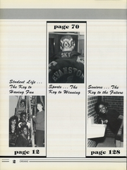 Page 4, 1988 Edition, Evanston Township High School - Key Yearbook (Evanston, IL) online yearbook collection