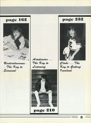 Page 5, 1988 Edition, Evanston Township High School - Key Yearbook (Evanston, IL) online yearbook collection