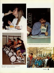 Page 7, 1988 Edition, Evanston Township High School - Key Yearbook (Evanston, IL) online yearbook collection
