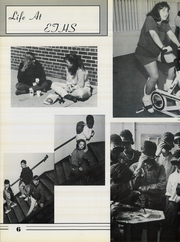Page 8, 1988 Edition, Evanston Township High School - Key Yearbook (Evanston, IL) online yearbook collection