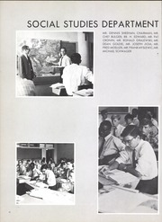 Page 16, 1968 Edition, De La Salle Institute - Meteor Yearbook (Chicago, IL) online yearbook collection