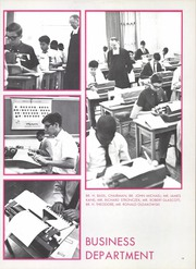 Page 17, 1968 Edition, De La Salle Institute - Meteor Yearbook (Chicago, IL) online yearbook collection