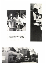 Page 11, 1969 Edition, De La Salle Institute - Meteor Yearbook (Chicago, IL) online yearbook collection
