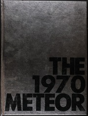 1970 Edition, De La Salle Institute - Meteor Yearbook (Chicago, IL)