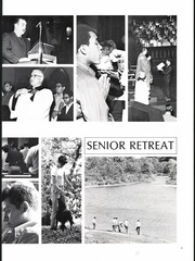 Page 11, 1970 Edition, De La Salle Institute - Meteor Yearbook (Chicago, IL) online yearbook collection