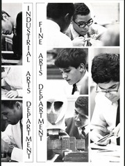 Page 15, 1970 Edition, De La Salle Institute - Meteor Yearbook (Chicago, IL) online yearbook collection