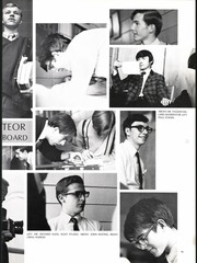 Page 17, 1970 Edition, De La Salle Institute - Meteor Yearbook (Chicago, IL) online yearbook collection