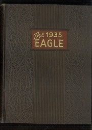 Page 1, 1935 Edition, Lindblom Technical High School - Eagle Yearbook (Chicago, IL) online yearbook collection