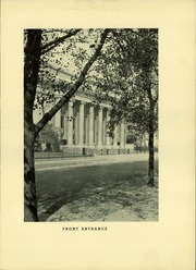 Page 15, 1935 Edition, Lindblom Technical High School - Eagle Yearbook (Chicago, IL) online yearbook collection