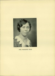 Page 9, 1935 Edition, Lindblom Technical High School - Eagle Yearbook (Chicago, IL) online yearbook collection