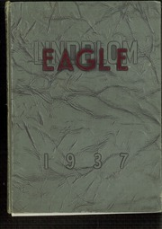 Lindblom Technical High School - Eagle Yearbook (Chicago, IL) online yearbook collection, 1937 Edition, Page 1