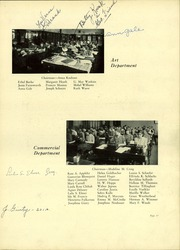 Page 19, 1938 Edition, Lindblom Technical High School - Eagle Yearbook (Chicago, IL) online yearbook collection