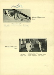 Page 21, 1938 Edition, Lindblom Technical High School - Eagle Yearbook (Chicago, IL) online yearbook collection