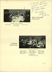 Page 23, 1938 Edition, Lindblom Technical High School - Eagle Yearbook (Chicago, IL) online yearbook collection