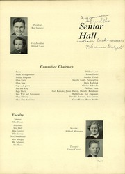 Page 27, 1938 Edition, Lindblom Technical High School - Eagle Yearbook (Chicago, IL) online yearbook collection