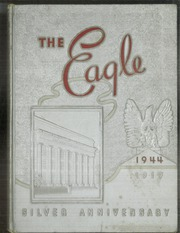 Page 1, 1944 Edition, Lindblom Technical High School - Eagle Yearbook (Chicago, IL) online yearbook collection