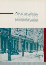 Page 17, 1944 Edition, Lindblom Technical High School - Eagle Yearbook (Chicago, IL) online yearbook collection