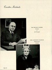 Page 14, 1946 Edition, Lindblom Technical High School - Eagle Yearbook (Chicago, IL) online yearbook collection