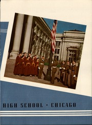 Page 7, 1946 Edition, Lindblom Technical High School - Eagle Yearbook (Chicago, IL) online yearbook collection