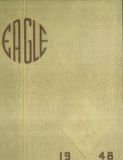 1948 Edition, Lindblom Technical High School - Eagle Yearbook (Chicago, IL)