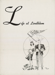 Page 12, 1948 Edition, Lindblom Technical High School - Eagle Yearbook (Chicago, IL) online yearbook collection