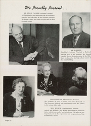 Page 16, 1948 Edition, Lindblom Technical High School - Eagle Yearbook (Chicago, IL) online yearbook collection