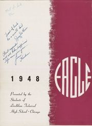 Page 6, 1948 Edition, Lindblom Technical High School - Eagle Yearbook (Chicago, IL) online yearbook collection