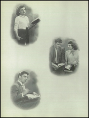 Page 12, 1950 Edition, Lindblom Technical High School - Eagle Yearbook (Chicago, IL) online yearbook collection