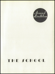 Page 13, 1950 Edition, Lindblom Technical High School - Eagle Yearbook (Chicago, IL) online yearbook collection