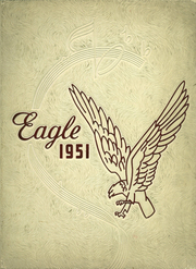 Page 1, 1951 Edition, Lindblom Technical High School - Eagle Yearbook (Chicago, IL) online yearbook collection