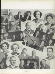 Page 17, 1951 Edition, Lindblom Technical High School - Eagle Yearbook (Chicago, IL) online yearbook collection