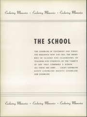 Page 14, 1952 Edition, Lindblom Technical High School - Eagle Yearbook (Chicago, IL) online yearbook collection