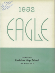 Page 7, 1952 Edition, Lindblom Technical High School - Eagle Yearbook (Chicago, IL) online yearbook collection