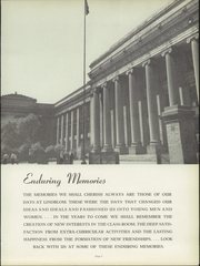 Page 9, 1952 Edition, Lindblom Technical High School - Eagle Yearbook (Chicago, IL) online yearbook collection