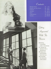 Page 10, 1956 Edition, Lindblom Technical High School - Eagle Yearbook (Chicago, IL) online yearbook collection