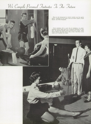 Page 15, 1956 Edition, Lindblom Technical High School - Eagle Yearbook (Chicago, IL) online yearbook collection