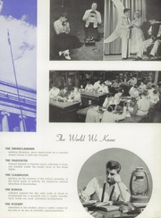 Page 7, 1956 Edition, Lindblom Technical High School - Eagle Yearbook (Chicago, IL) online yearbook collection