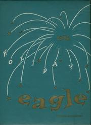 1958 Edition, Lindblom Technical High School - Eagle Yearbook (Chicago, IL)