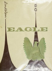1960 Edition, Lindblom Technical High School - Eagle Yearbook (Chicago, IL)