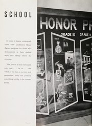 Page 14, 1960 Edition, Lindblom Technical High School - Eagle Yearbook (Chicago, IL) online yearbook collection
