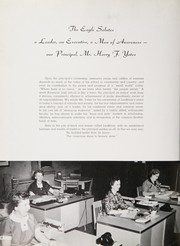 Page 16, 1960 Edition, Lindblom Technical High School - Eagle Yearbook (Chicago, IL) online yearbook collection