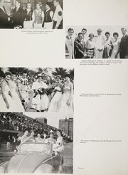 Page 8, 1960 Edition, Lindblom Technical High School - Eagle Yearbook (Chicago, IL) online yearbook collection