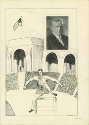 Page 11, 1932 Edition, James Harvey Bowen High School - Bowenite Yearbook (Chicago, IL) online yearbook collection