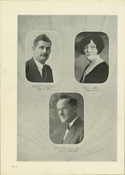 Page 14, 1932 Edition, James Harvey Bowen High School - Bowenite Yearbook (Chicago, IL) online yearbook collection