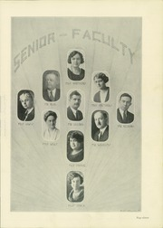Page 15, 1932 Edition, James Harvey Bowen High School - Bowenite Yearbook (Chicago, IL) online yearbook collection