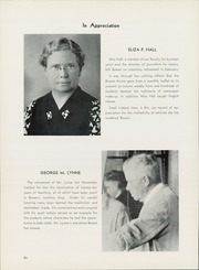 Page 10, 1936 Edition, James Harvey Bowen High School - Bowenite Yearbook (Chicago, IL) online yearbook collection
