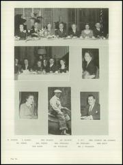 Page 10, 1946 Edition, James Harvey Bowen High School - Bowenite Yearbook (Chicago, IL) online yearbook collection