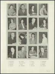 Page 11, 1946 Edition, James Harvey Bowen High School - Bowenite Yearbook (Chicago, IL) online yearbook collection